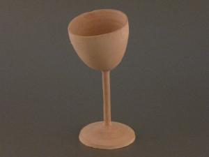 Grapevine goblet