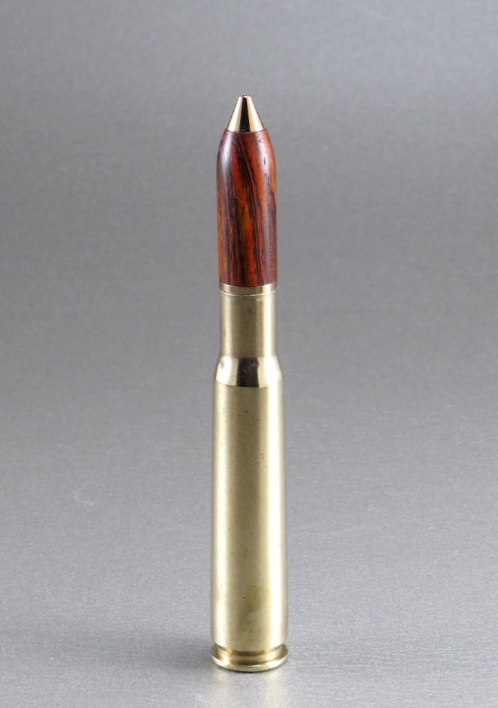 Cocobolo 50 cal Pen