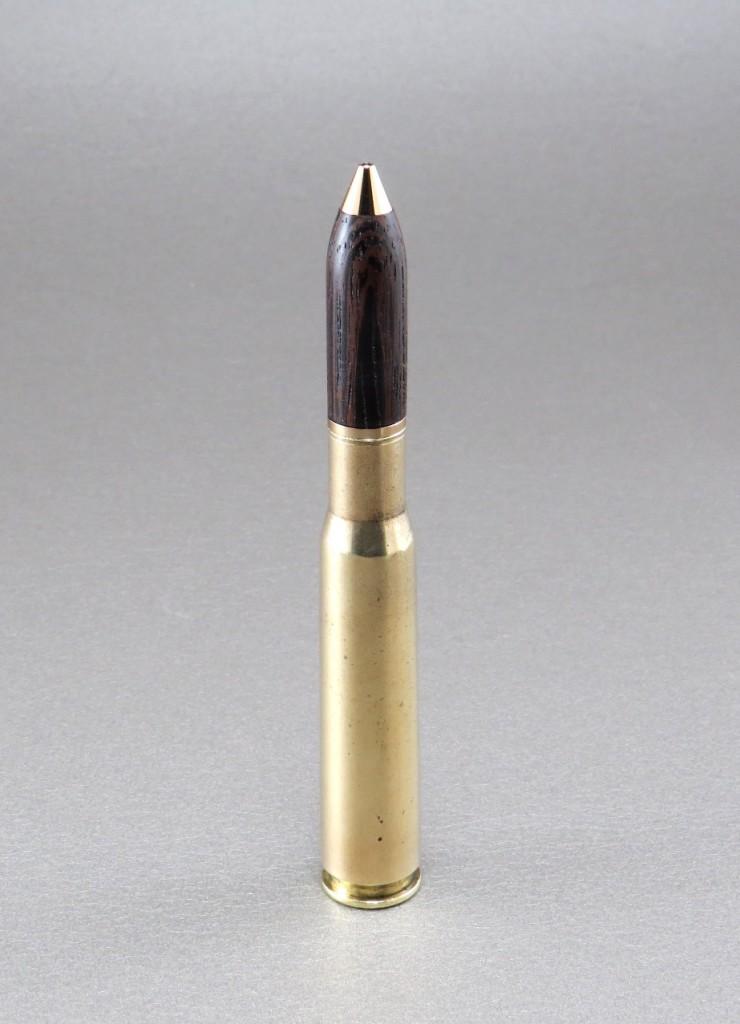 Ebony 50 cal Pen
