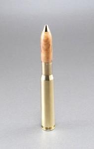Australian Burl 50 cal Pen